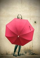 Umbrella by siamesesam