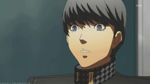 Shocked Yu is Shocked -GIF- by World-Detective-L