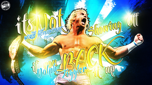 Its not showing off if you back it up wallpaper by T1beeties