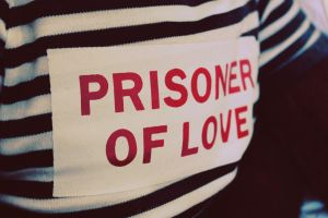 Prisoner of Love by xniiicole