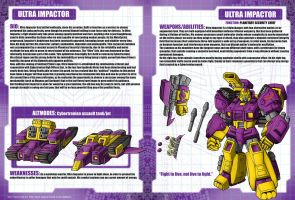 Ultra Impactor Bio by Tf-SeedsOfDeception