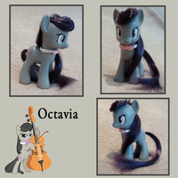 Octavia Custom~ by StealthyClaw