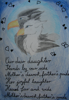 Our Dear Daughter by StarLilly08