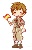 Spain by criis-chan