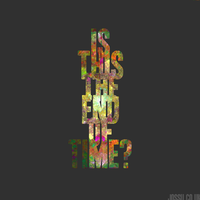 Is This The End? by xoja