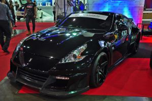 Bangkok Auto Salon 2012 01 by zynos958