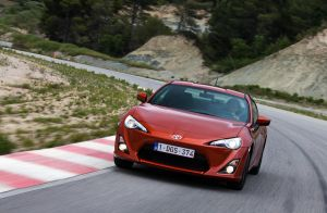 Toyota GT86 #1 by Bambr