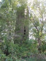 Abandoned Tower by Windthin