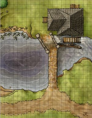 Maps Of Hoard Of The Dragon Queen Now Online Dnd Online