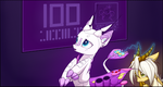 100 tumblr followers special by xn-d