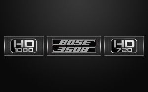 Bose Carbon Wallpaper 1920x1200 by jSerlinArt