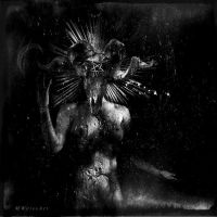 BAPHOMET by MWeissArt