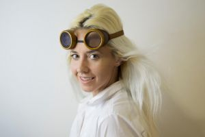 Aviator 2 by Tris-Marie
