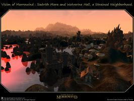Vision of Morrowind - Part 08 by Archibald-TK