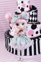 My little Dal Emily I by Berryland