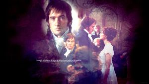 Pride and Prejudice: Mr Darcy (2) by Torri012