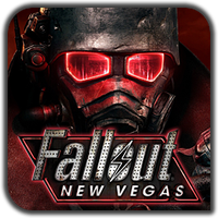 Fallout: Nev Vegas v4 by PirateMartin