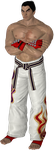 Kazuya Mishima TTT2 - Download XPS by Pedro-Croft