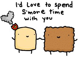 S'more Love Please by blue-eyed-soul