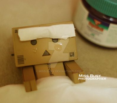 Sick by miss-busy