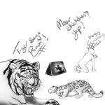 More sketches July 23 2014 by TCLindsay