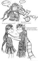 Painful Reunion -Psychonauts- by Dreamwish