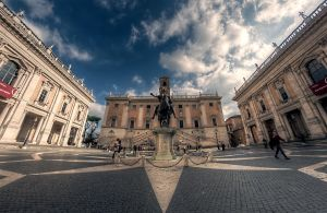Musei Capitolini by bubus666