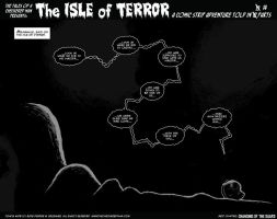The Isle of Terror pt.14 Epilogue by thecheckeredman