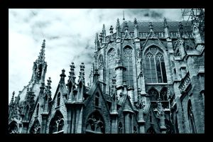 The cathedral by SpringlighT