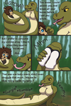 Solid Snack for Snake by TobyMcDee