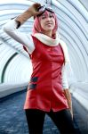 Haruko Haruhara by EnchantedCupcake