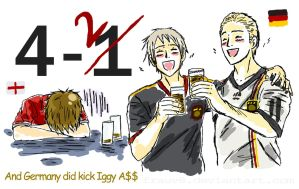 APH: EngGer - German Victory by FrauV8