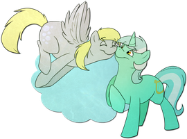FF - I wanna know you by Arcticwaters