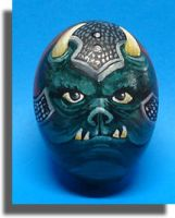 Star Wars Guard Easter Egg by mkuppe