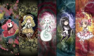 FC - PMMM Bookmarks by oneoftwo