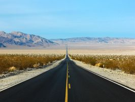 Death Valley 2009 8 by MagicWorld