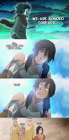 Hangover Korra 1 by yourparodies
