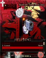 Hellsing amp 1 by shadesmaclean