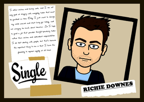 Richie Downes by TheEmotionalPoet