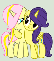 Happy Birthday Fluttershyfan2! by Color-Clouds