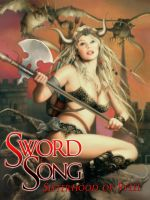 Sword song by arantzasestayo