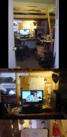 Pics of my Room by PhiTuS
