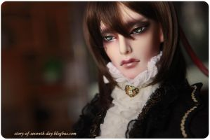 FACE UP2-17 by ymglq