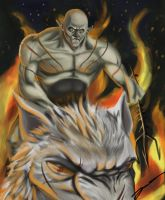 azog the defiler by varnage