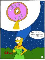 Hungry Hungry Simpsons page 3 by Robot001