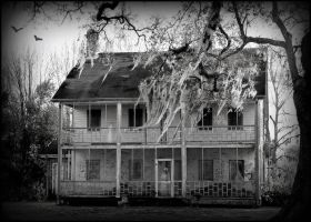 House of the Dead by SalemCat