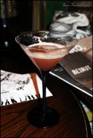 French Martini by thedarkreaver
