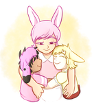 Happy Mothers Day UK by foxhat94