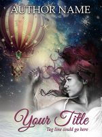 FrinaArt_6588 ( Pre-made book cover )-SOLD ! by FrinaArt