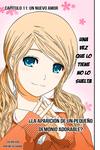 Domestic na Kanojo by Mexicanode